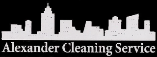 Logo, Alexander Cleaning Service - Commercial Cleaning Company